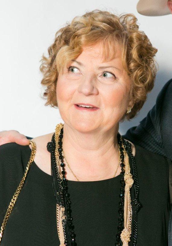Gretos Skaraitienės nuotr. /Daiva Vitkienė-Reimerytė