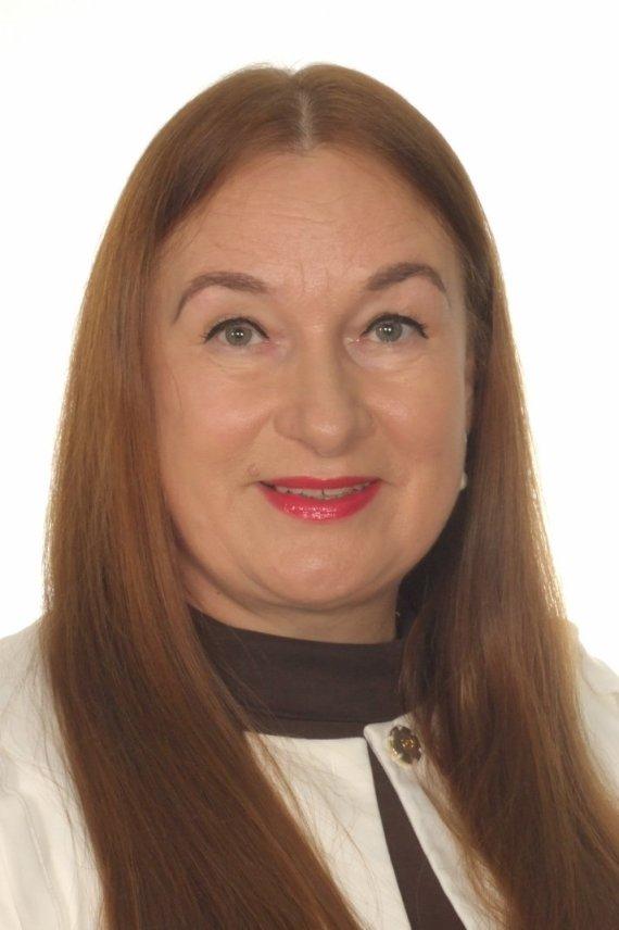 Irena Greičienė