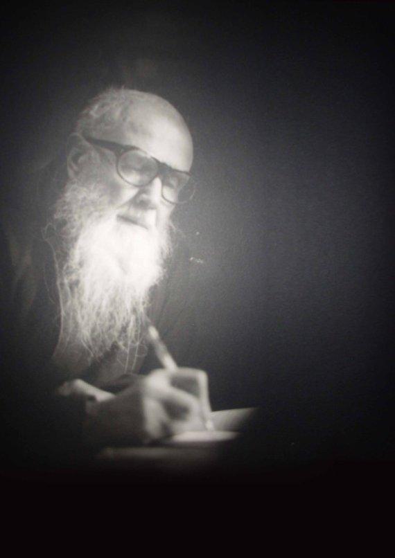 Archyvo nuotr./Tėvas Stanislovas