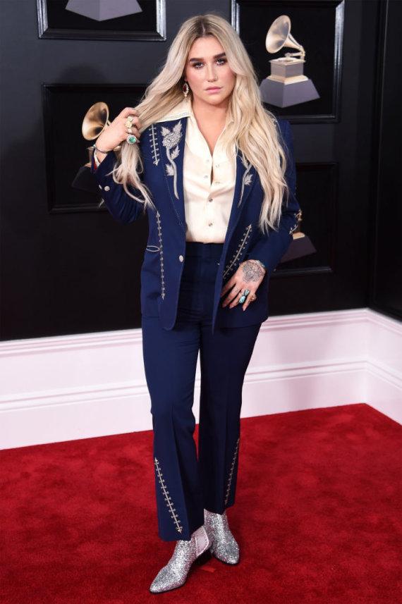 "AFP/""Scanpix"" nuotr./Kesha"