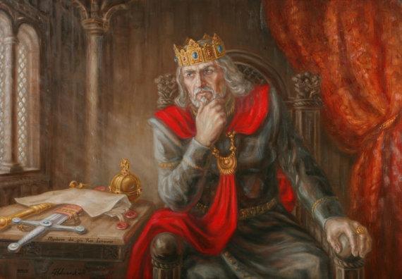 Karalius Mindaugas