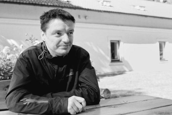 Astos Poškienės nuotr./Ramūnas Čičelis