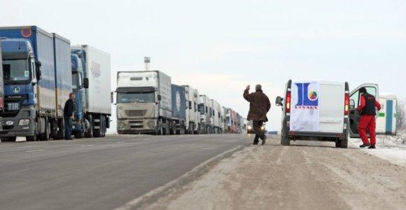 """""""Linava"""" skelbia pasirašiusi sutartį su profsąjungomis dėl darbo ir poilsio laiko"""