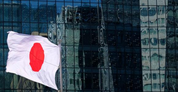 Japonijos parduotuvėse atliekamos kratos dėl kartelinio susitarimo prekiaujant uniformomis