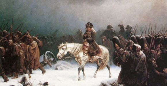 Rusijoje galimai rasti dingusio Napoleono generolo palaikai, atsakymą pateiks DNR tyrimas