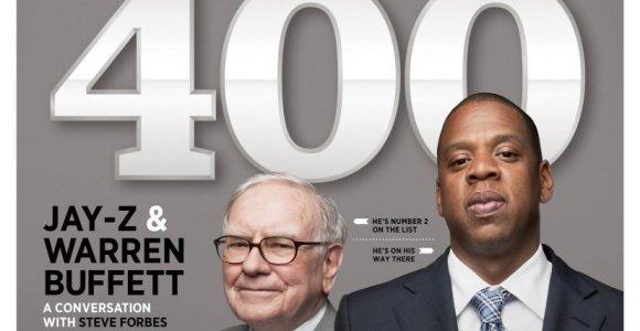 Milijardinė Jay-Z imperija: įspūdingus turtus reperis susikrovė ne dėl muzikos
