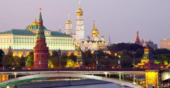 Padidintas PVM tarifas stabdo Rusijos ekonomikos augimą