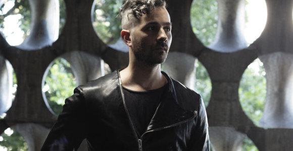 """Po 10 metų pertraukos grįžta elektroninės muzikos projektas """"Telefon Tel Aviv"""""""