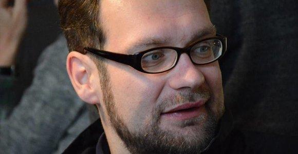 Andrius Jakučiūnas: Jūsų geriausias draugas redaktorius