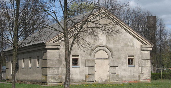 Vyriausybė pritarė planui, kaip tvarkyti Macikų lagerio kompleksą