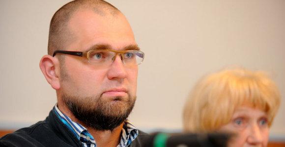 Vilniuje vyks diskusija apie tai, kokį vaidmenį inteligentija vaidina dabartinėje visuomenėje