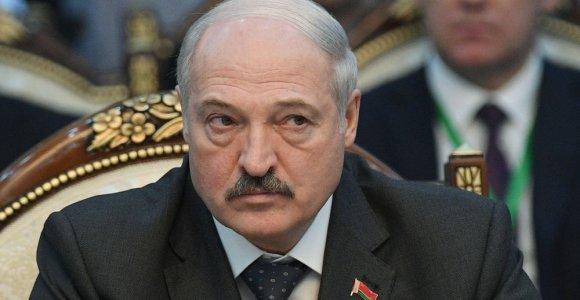 A.Lukašenkos įsakas: 2019-aisiais ekonomika augs 4 proc., infliacija neviršys 5 proc.