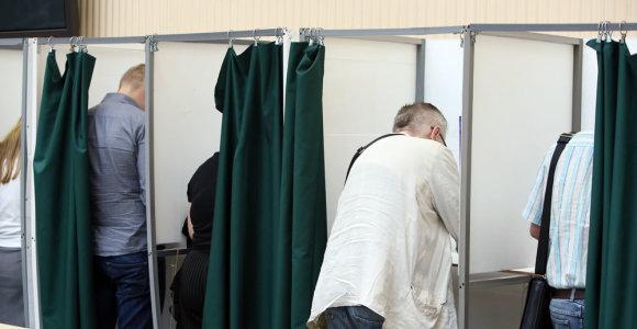 Diskusijoje apie dvigubą pilietybę – T.Venclova, A.Mamontovas ir A.Armonaitė