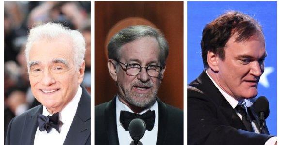 Testas: ar pažinsite šiuos 15 žymių režisierių iš žymiausių jų filmų pavadinimų?