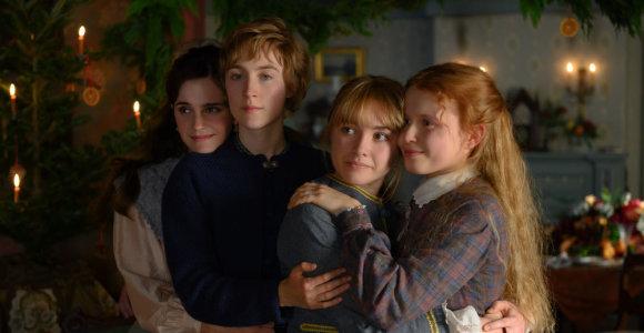 """Filmo """"Mažosios moterys"""" žvaigždėms teko mokytis vaidinti iš naujo: prireikė ir etiketo patarėjų"""