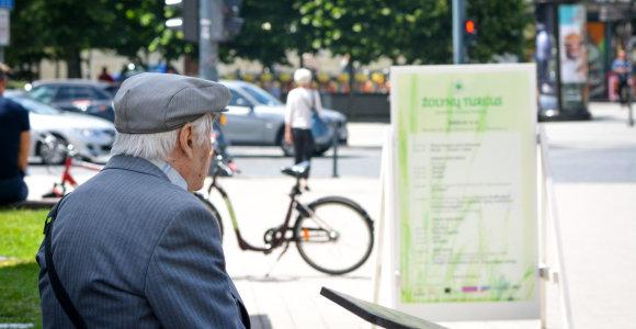 Alzheimerio liga gali prasidėti nuo 50-ies: kokie požymiai ją išduoda?