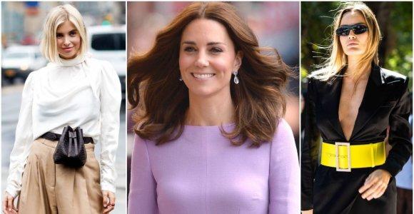 5 aksesuarai, kurie šį rudenį turėtų atsirasti kiekvienos stilingos moters spintoje