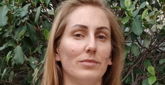 Audra Balundė: Su koronavirusu kovojame, o kada pradėsime rimtą kovą su ekologinės krizės padariniais?