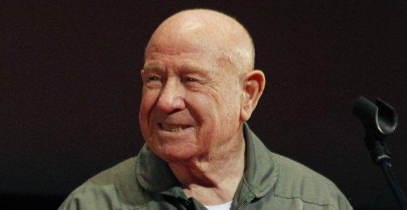 Rusija atsisveikino su pirmuoju kosmonautu, išėjusiu į atvirą kosmosą