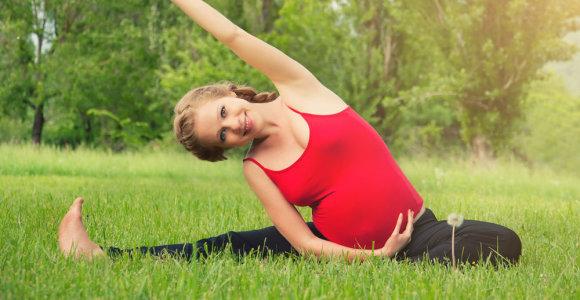 Ką svarbu žinoti apie pilvo plastiką po gimdymo? Gydytojo komentaras
