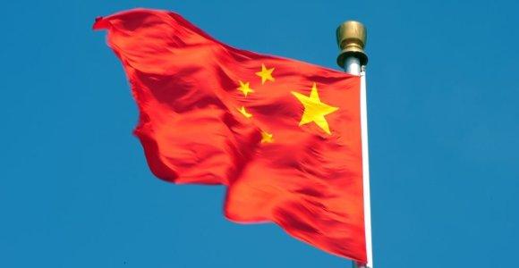 Pekine ieškoma sklypo Lietuvos ambasados pastatui statyti