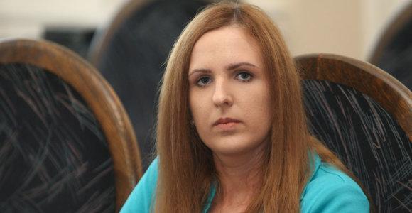 Aukščiausiasis Teismas visiškai išteisino terorizmu kaltintą E.Kusaitę