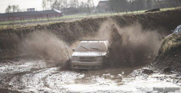 """""""Grand Open Show"""" organizatoriai paaiškino, kodėl autosporto atstovai nešvenčia Užgavėnių"""