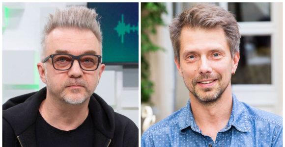 A.Mamontovas Lietuvos eurovizinių balų neskelbs: to neleidus organizatoriams jį pakeis G.Masalskis