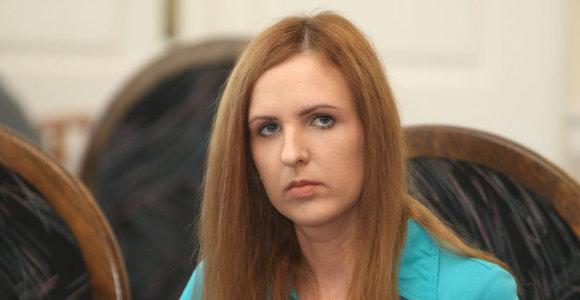 JT Žmogaus teisių komitetas: Lietuva pažeidė E.Kusaitės teisę į saviraiškos laisvę