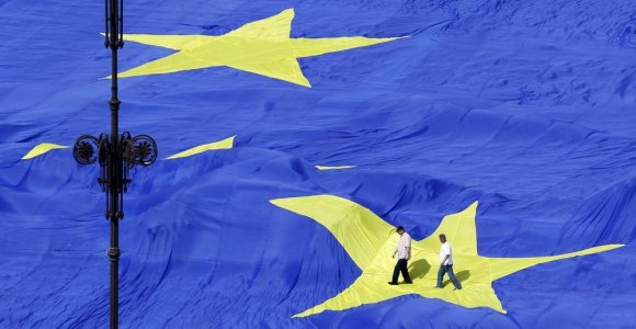 Europos Teisingumo Teismas: ES narės gali nevykdyti arešto orderių