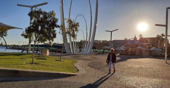 Į pensiją išėjusių lietuvių kruizas aplink pasaulį: ko Europa galėtų pasimokyti iš Australijos