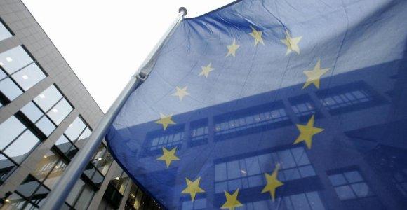 Aštuonios ES šalys pareiškė palaikančios sutartį dėl Irano branduolinės programos