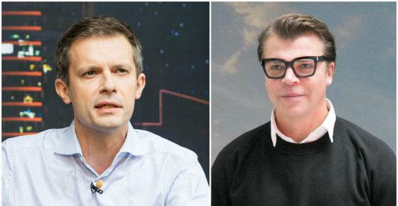 A.Tapino pergalė: Žurnalistų etikos inspektorius J.Statkevičiaus skundą pripažino nepagrįstu