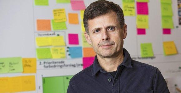 Danijoje sėkmingą gydytojo karjerą padaręs D.Mardosas – apie tai, kuo Danija skiriasi nuo Lietuvos