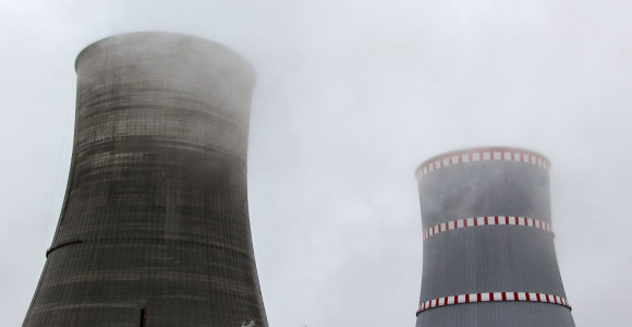 Lithuania to obtain millions of iodine pills before the launch of Astravyets Nuclear Power Plant