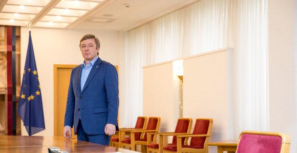 Didžiausi Lietuvos žemvaldžiai – R.Karbauskis, D.Zubas ir investicinis fondas