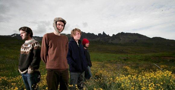"""Išprievartavimu apkaltintas """"Sigur Rós"""" būgnininkas traukiasi iš islandų grupės"""