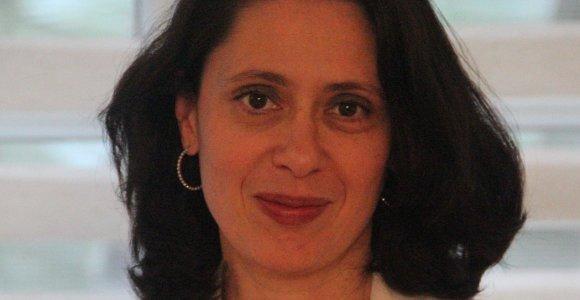 Izraelyje dirbanti genetikė Lina Basel-Vanagaitė: gydome visus pacientus, net jei viena vaisto injekcija kainuoja milijoną eurų