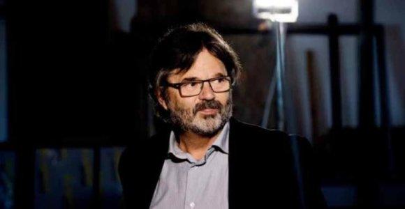 Rolfas Norås: Kaunui linkiu būti savimi ir išdrįsti provokuoti