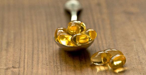 Ar padeda maisto papildai sumažinti cholesterolio kiekį: ką būtina žinoti?