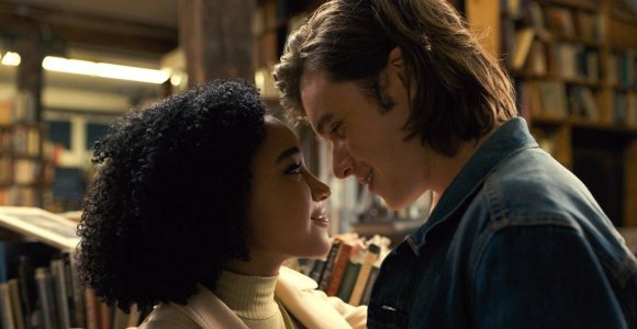 Išsiilgusiems romantikos: naujausi filmai apie meilę