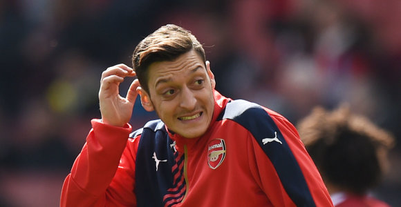 """""""Arsenal"""" saugas sukritikavo Kiniją ir musulmonus, komanda pareiškė vengianti politikos"""