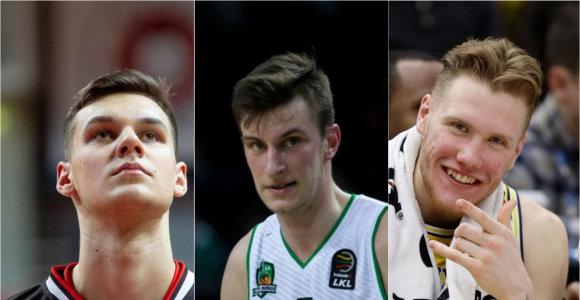 Netikėtas žalgiriečio manevras: Lietuvos laukia įdomi NBA naktis