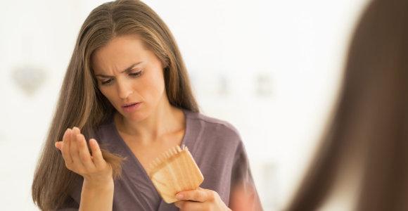 Suprastėjo plaukų ir nagų būklė: ką tai sako apie jūsų sveikatą?