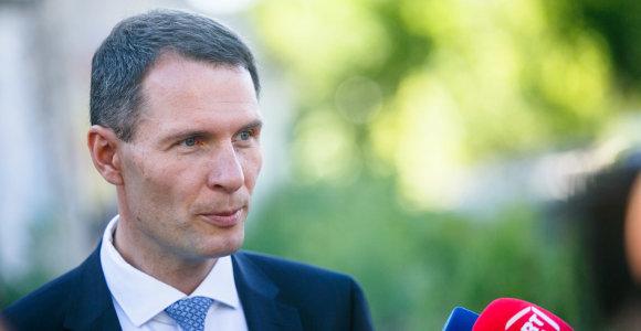 Turtingiausias Ministrų kabinete – E.Jankevičius, premjero turtas – vienas kukliausių