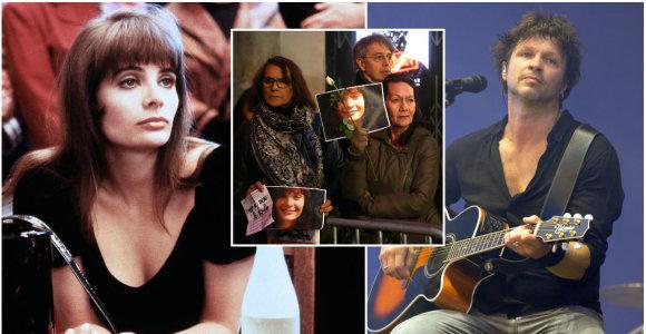 15 metų po Marie Trintignant tragedijos: Vilniuje mirtinai sumušta aktorė tapo feminisčių simboliu