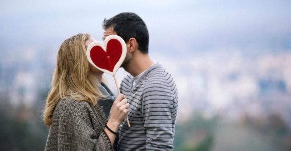 2020 metų meilės horoskopas: teks iš naujo įvertinti svarbius ryšius