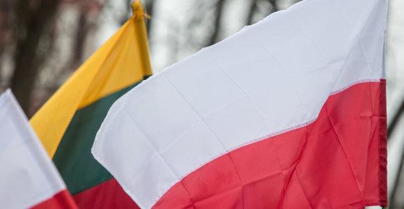 Po dešimtmečio pertraukos darbą atnaujino Lietuvos ir Lenkijos parlamentų asamblėja