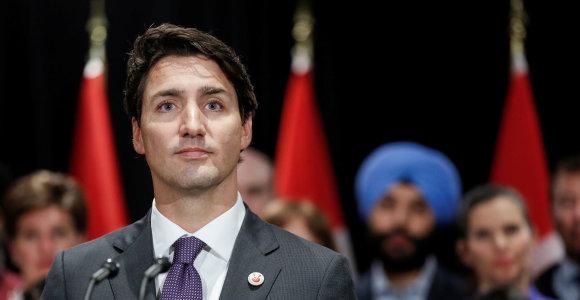 Kanada galvoja dėl Jemeno ir J.Khashoggi atšaukti ginklų pardavimą Saudo Arabijai