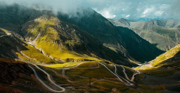 Kachetijos regionas: kuo ten liksite sužavėti
